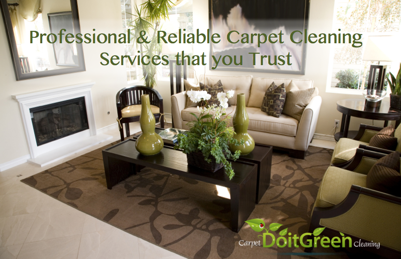 Carpet cleaners Martinez ca